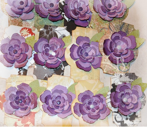 Beth Pingry Rose Card 2