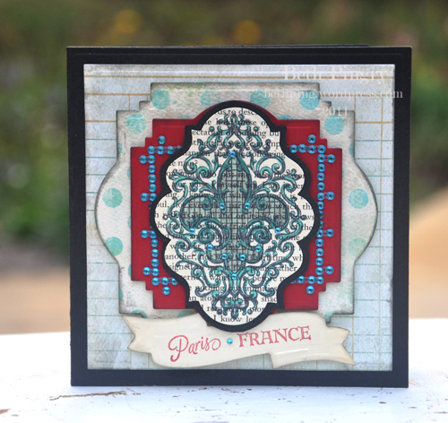 Beth Pingry card