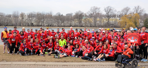 Beth Pingry Team Lifestriders