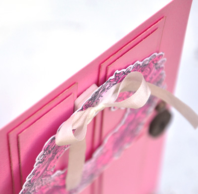 Beth Pingry Pink Door Card 3