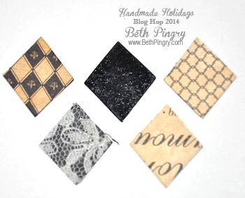 Handmade Holidays Beth Pingry 26