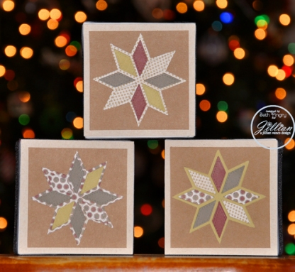Beth Pingry Holiday Wall Decor