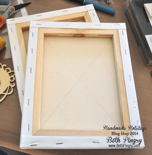 Handmade Holidays Beth Pingry 1
