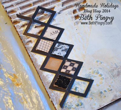 Handmade Holidays Beth Pingry 10