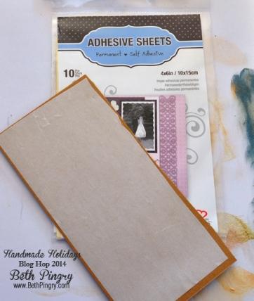 Handmade Holidays Beth Pingry 11