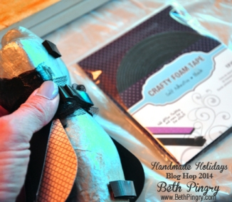 Handmade Holidays Beth Pingry 14
