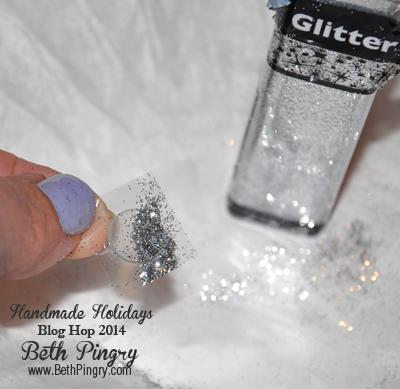 Handmade Holidays Beth Pingry 16