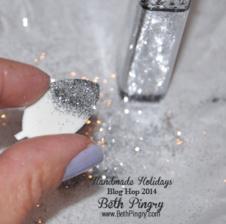 Handmade Holidays Beth Pingry 17