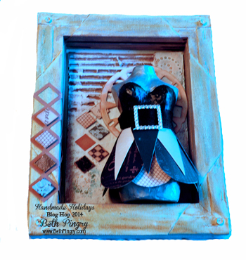 Handmade Holidays Beth Pingry 19