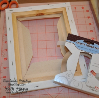 Handmade Holidays Beth Pingry 2