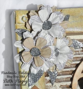 Handmade Holidays Beth Pingry 20