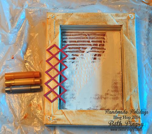 Handmade Holidays Beth Pingry 7