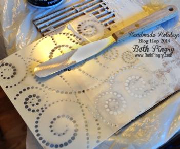 Handmade Holidays Beth Pingry 8