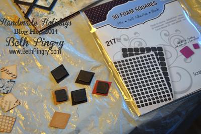 Handmade Holidays Beth Pingry 9